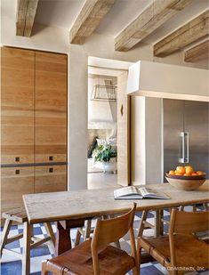 Sonoran Farmhouse. David Michael Miller Interiors. Oz Architects.