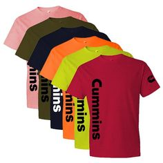 Cummins Diesel Trucks, Dodge Cummins, Dress Codes, Workout Shirts, I Dress, My Style, Cotton, Collections, Clothes