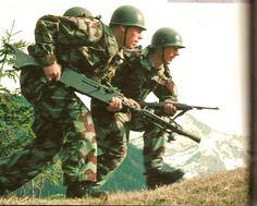 German Bundeswehr 1950s/60s.