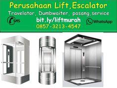 0857-3213-4547 Jual Lift Penumpang Surabaya Jawa Timur