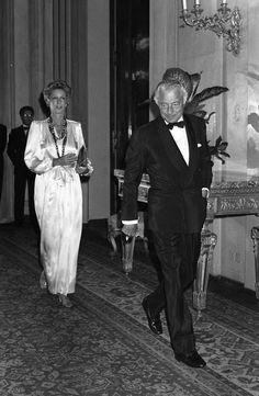 Style Icon: Gianni Agnelli - The Flamboyant Issue ♦ The Gazette