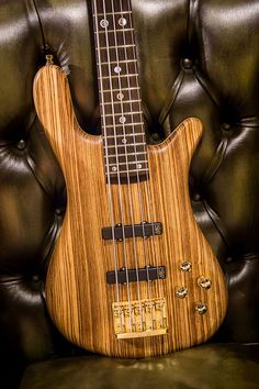 Framus & Warwick Streamer Stage II 5 Handcrafted for Kyoshi Zebrano thin top / Swamp Ash