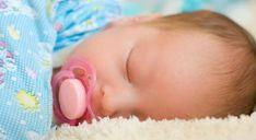 8 tips para que tu bebé duerma toda la noche