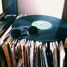Imagem de music, vintage, and grunge