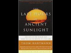Thom Hartmann Book Club - Last Hours - July 29, 2016 - YouTube