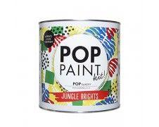 Pop Paint Kit - Jungle Brights