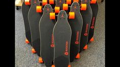 FREE Boosted Board - Free Live 2nd Gen Boosted Board Giveaway 2017