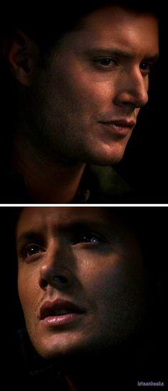 Future Dean//Past Dean, 5x04 The End