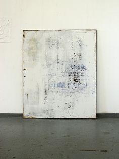 201 5 - 1 2 0 x 1 0 0 cm - Mischtechnik auf Leinwand ,abstrakte, Kunst, . Abstract Canvas Art, Oil Painting Abstract, Painting Canvas, White Art, Painting Inspiration, Oeuvre D'art, Modern Art, Contemporary Art, Art Prints