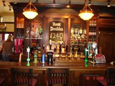 """antique bars 