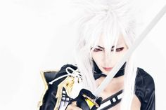 Hyko(�˻� ��) Kogitsunemaru Cosplay Photo