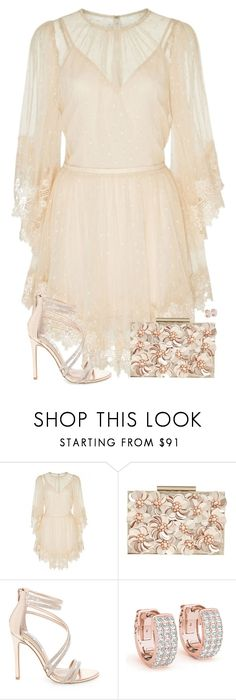 """""""Untitled #662"""" by bellax0x on Polyvore featuring Alice McCall, Phase Eight, Steve Madden and Huggies"""