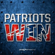 And win, and win, and. New England Patriots Merchandise, New England Patriots Football, Patriots Fans, Nfl Football, Football Season, Afc Nfl, Football Memes, American Football, Go Pats