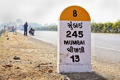 Image result for mumbai road sign highway Fan Army, Mumbai, Sign, Outdoor Decor, Image, Bombay Cat, Signs, Board