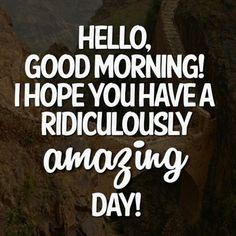 Morning Texts For Him, Cute Good Morning Texts, Good Morning Quotes For Him, Good Morning Love, Love Quotes For Him, Good Morning Images, Wonderful Day Quotes, Beautiful Morning, Funny Morning Quotes