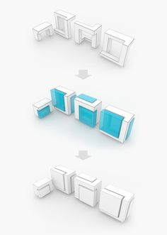 Conceptual diagram, courtesy 10 Design