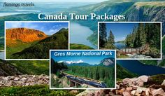 Explore best #travel place with #Canada tour