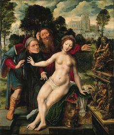Jan Massys (1510-1575)
