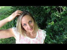 Tapping (EFT en français) pour l'hypersensibilité avec Catherine Garceau - YouTube