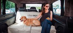 Uber is reportedly experimenting with a new feature that makes it easier for the drivers to find out whether the riders are bringing a pet along for the ride. The post Uber Pet will solve pet-lovers& biggest problem appeared first on DKODING. Call Uber, Vintage App, Uber Car, Public Transport, Four Legged, Shotgun, Weekend Is Over, Your Pet, Pilot