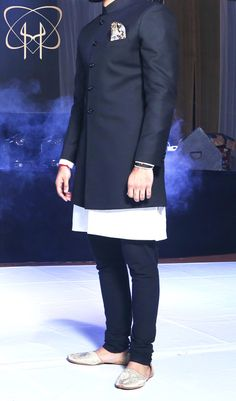 Portfolio of Prabhleen Singh For Men