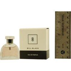 BILL BLASS NEW by Bill Blass - EAU DE PARFUM .34 OZ MINI