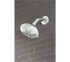 Danze-Florin-MF-showerhead.jpg - Danze Florin 5-function showerhead, MSRP: $58