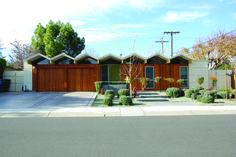 See never before seen images of #Midcentury Modern #Eichler homes from grandson Steven Eichler's personal collection.     |    dwell.com