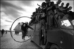 (c) Magnum Photos © Cristina Garcia Rodero / Burning Man