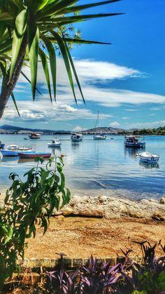 Chalkida My Greece my paradise❤