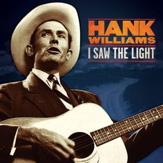 Hank Williams I Saw the Light: The Unreleased Recordings on LP Hank Williams' career was brief and incendiary. Most of those fortunate enough to have seen him in concert say that he was a captivating