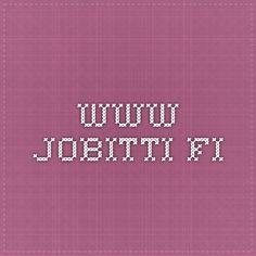 www.jobitti.fi