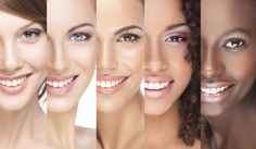 What Is Skin Type? – health and skin cares