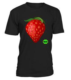 craftmanT-Shirt-Erdbeere
