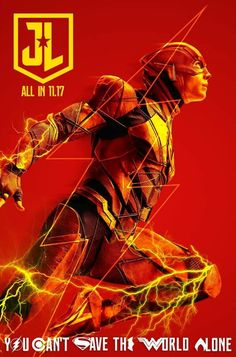 All In : The Flash