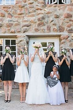 20+ must take wedding photos with your bridesmaids 19