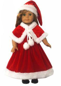 american girl doll elf - Google Search