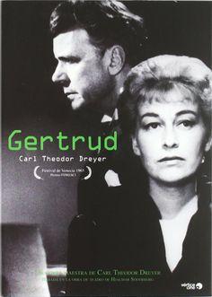 Gertrud [Recurso electrónico] / dirigida por Carl Theodor Dreyer
