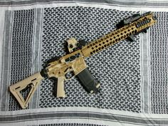 LVOA Airsoft Gear, Military Police