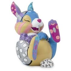 Disney by Romero Britto Aristocats MARIE Cat Pop Art Mini Figurine NEW 6006088