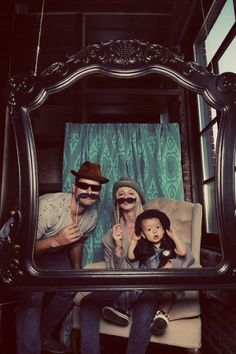 photo booth by TinyCarmen