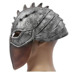 Image result for hiccup helmet