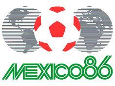 Mexico 86 Mundial de