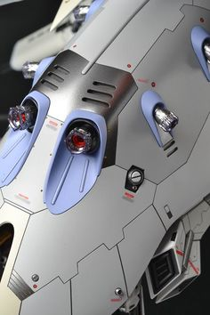 """Custom Build: RE/100 Nightingale """"Long Range Support Type"""" - Gundam Kits Collection News and Reviews"""