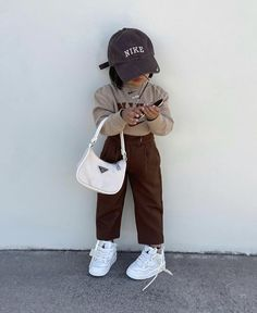 Baby Outfits, Outfits Niños, Cute Little Girls Outfits, Cute Little Baby, Kids Outfits Girls, Cute Baby Girl, Toddler Outfits, Cute Kids Fashion, Baby Girl Fashion