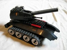 The Calvarian Empire: Hurricane Tank