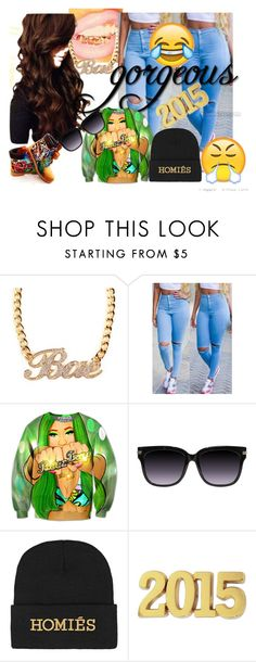 """J Style"" by stewartj1 on Polyvore featuring Brian Lichtenberg and Timberland"