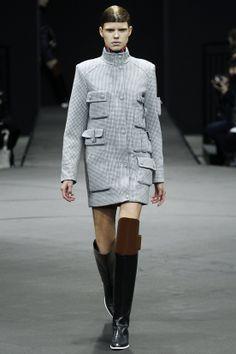 Défilé Alexander Wang prêt-à-porter automne-hiver 2014-2015