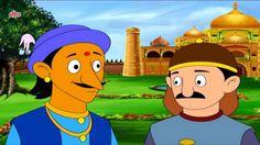 ..और #बीरबल ने #पण्डित जी को #पाठ पढ़ा ही दिया  #Stories #Birbal #PanditJi #Learn  #Facts