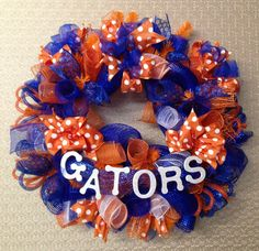 Florida gators mesh